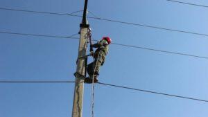 光回線の工事